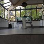Création d'une cuisine/verranda