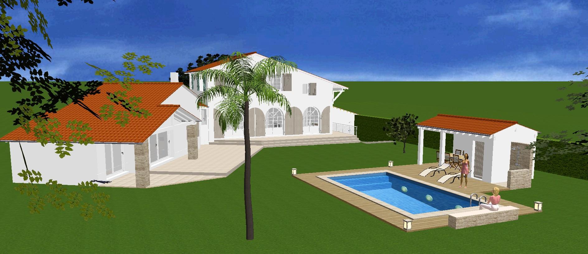 Projet 7 piscine