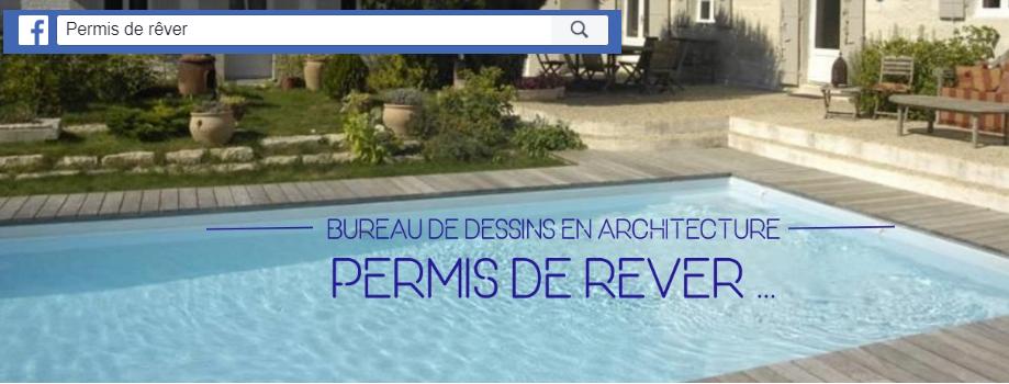 Page Facebook de Permis de Rêver